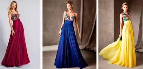 116 Vestidos De Tarde Para Con Los Que Serás La Invitada Más