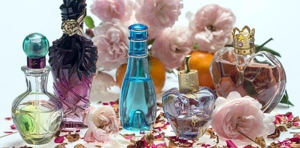 perfume de alheli