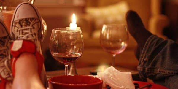 vino de granito