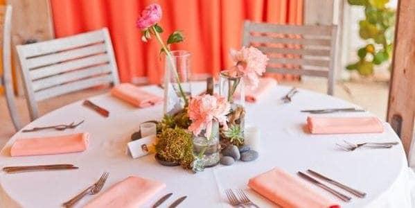celebrar bodas de coral