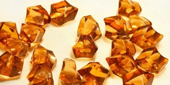 significado bodas de ambar