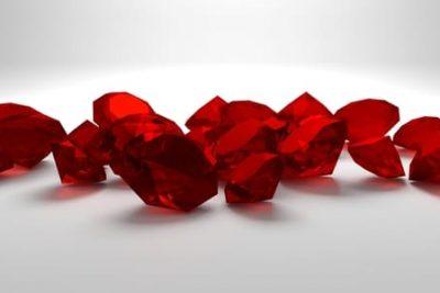significado bodas de rubi