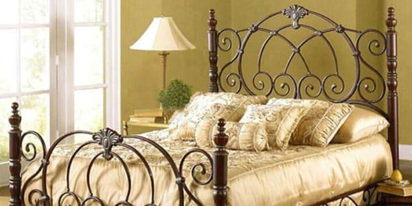 cama matrimonio a medida