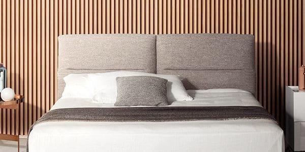 cama matrimonio cabecero ajustable
