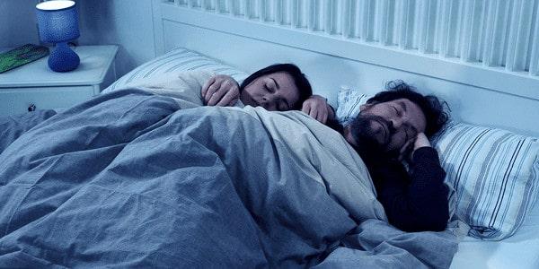 tipos de cama de matrimonio