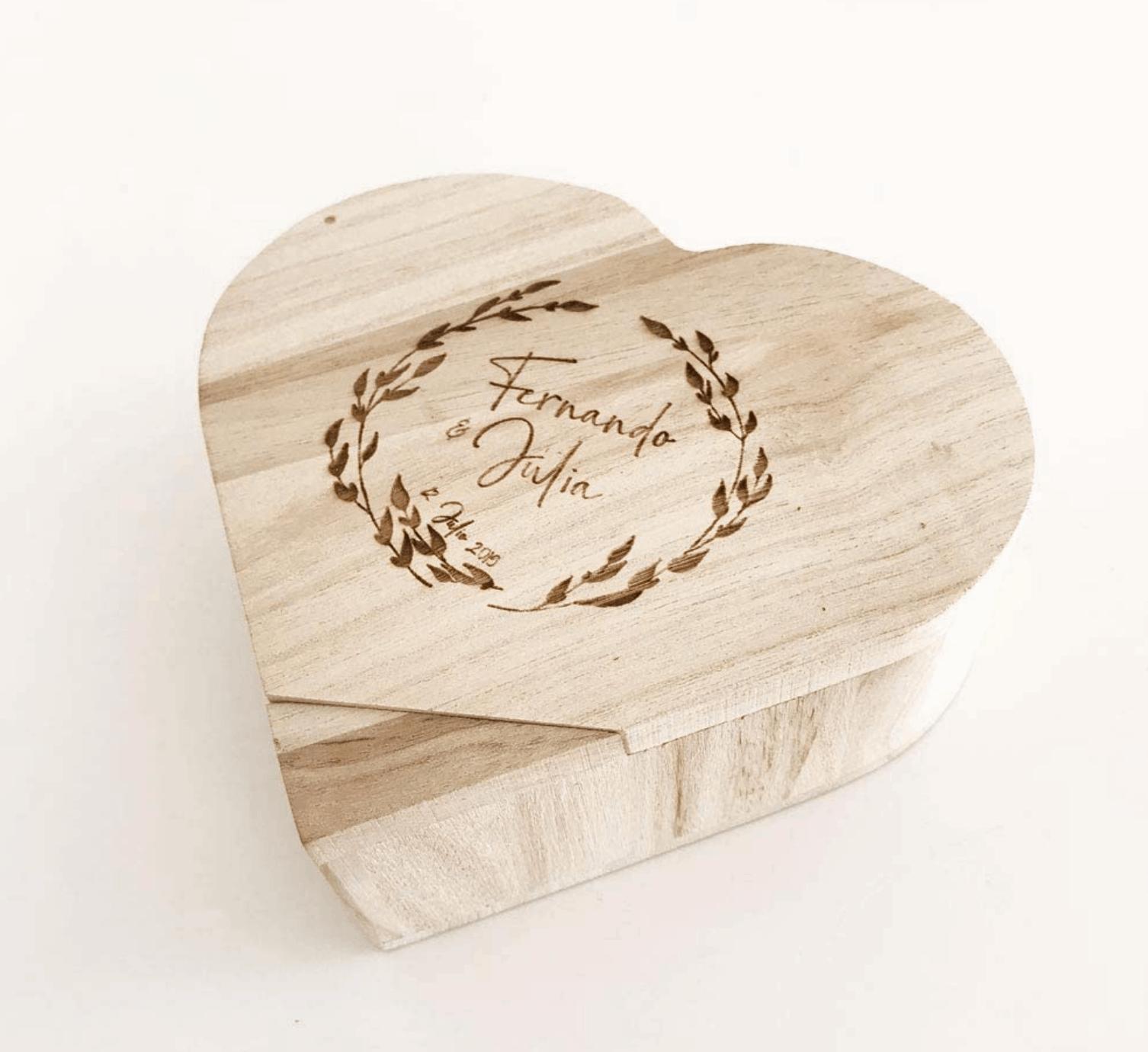 caja alianzas corazon