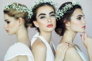 Guía para maquillaje de novia DIY - Maquillaje de Boda