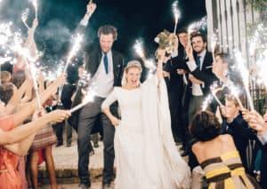 Cómo vivir el día de tu boda al máximo [Consejos Prácticos]