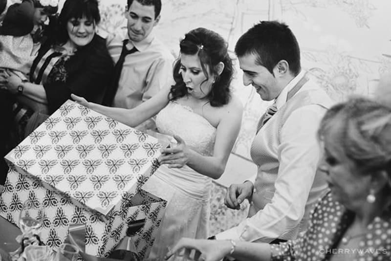 regalos picantes para boda