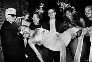 Errores que evitar el día de tu boda