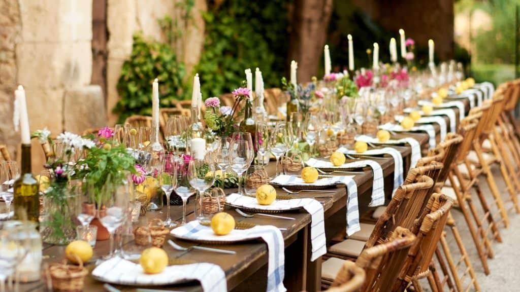 Errores que debes evitar el día de tu boda