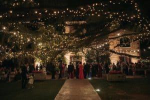tendencias decoración de bodas